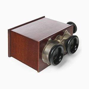 Stereoscope, 1920s