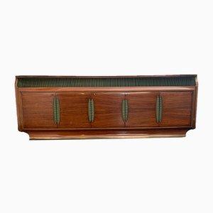 Langes Palisander Sideboard von Dassi, 1950er