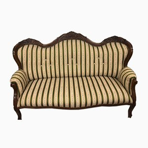 Antique Louis Philippe Sofa