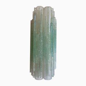 Italian Globula Glass Sconce from Poliarte, 1970s