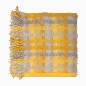 Roma Mohair Plaid by Midsummer-Milano