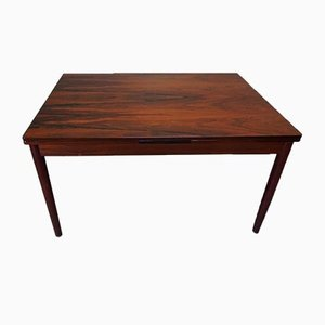 Mid-Century Danish Rosewood Dining Table by Arne Vodder for Sibast, 1960s