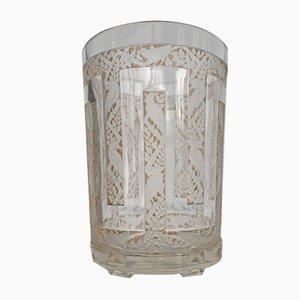 Grimpereaux Vase from René Lalique, 1926