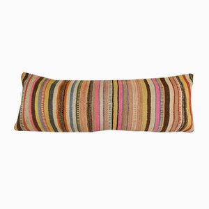 Oversize Bohemian Bedding Kilim Cushion Cover