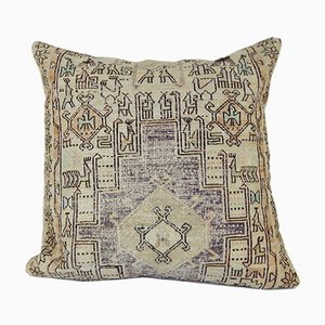 Animal Kilim Cushion Cover