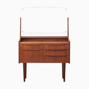 Danish Dressing Table from AG Spejl, 1960s