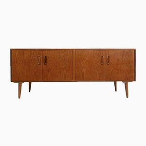 Mid-Century Teak Long & Low Sideboard TV Media Unit from G-Plan