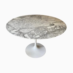 Tulip Dining Table by Eero Saarinen for Knoll International, 1950s