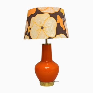 Large Pop Table Lamp, 1960s