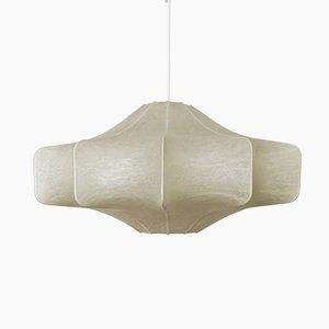 Cocoon Pendant Lamp, 1950s