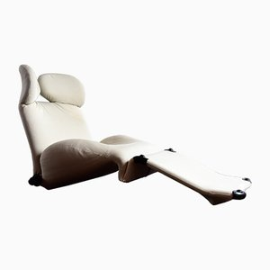 Wink Chair by Toshiyuki Kita for Cassina, 2000s