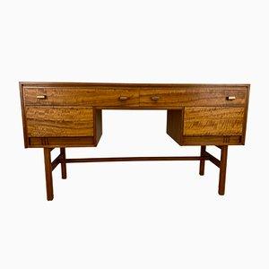 Mid-Century Teak Desk from Loughborough Furniture, 1960s