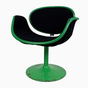 Little Tulip Chair 1st Edition by Pierre Paulin for Artifort, 1960s
