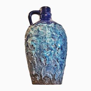 Ceramic Capri Jug Vase from Marei Keramik, 1970s