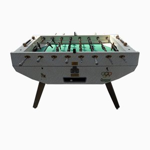 Vintage Football Table, 1960s