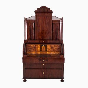 Empire Secretaire, 1820s