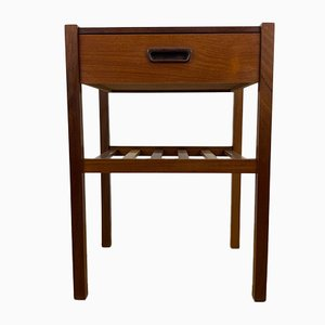 Mid-Century Side Table from Myer, 1960s