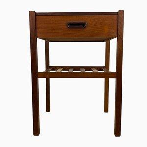 Tavolino Mid-Century di Myer, anni '60