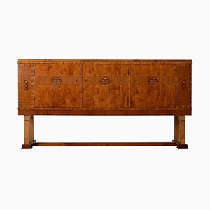 Swedish Grace Sideboard, 1920s