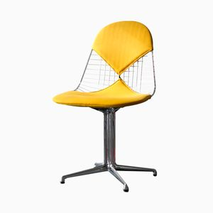 DKR-2 Wire Chair by Charles & Ray Eames for Vitra