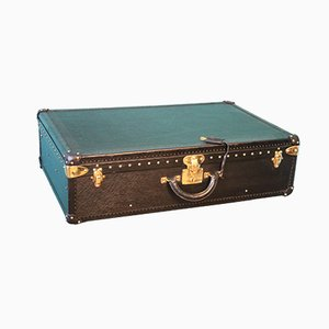 Black Alzer 80 Suitcase by Louis Vuitton, 1980s