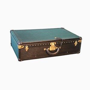 Black Alzer 80 Suitcase by Louis Vuitton, 1980s