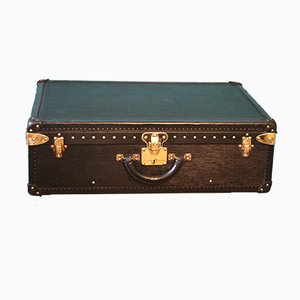 Black Alzer 70 Suitcase by Louis Vuitton, 1980s