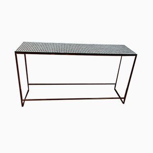 Console Table by Berni Stefano for Casprini, 2000s