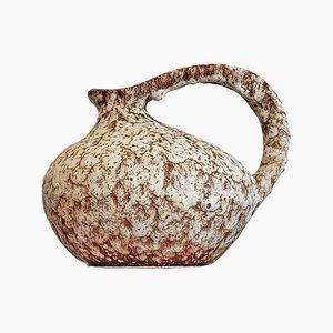 Crusty Vase Nr. 404/17 from Jopeko Keramik, 1970s
