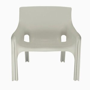 Vicario Chair by Vico Magistretti for Artemide