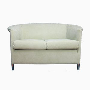Vintage Model Aura 2-Seat Sofa by Paolo Piva for Wittmann