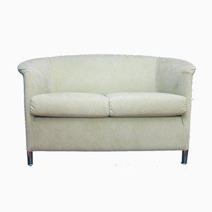 Vintage Modell Aura 2.5-Sitzer Sofa von Paolo Piva für Wittmann
