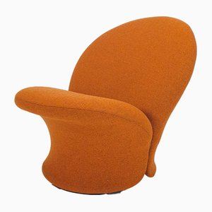 F572 Lounge Chair by Pierre Paulin for Artifort, 1967