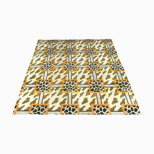 Vintage Carpet by Louis de Poortere