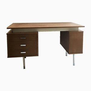 Mid-Century Desk by Cees Braakman for Pastoe, 1960s