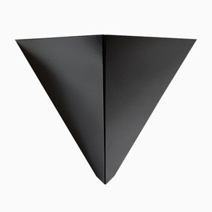 Mid-Century Pyramid Sconce by J. J. M. Hoogervorst for Anvia