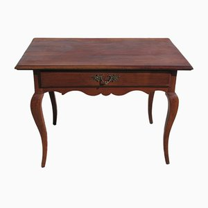 Antique Louis XV Cherry Desk