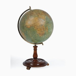 Terrestrial Globe from Philips, 1920s