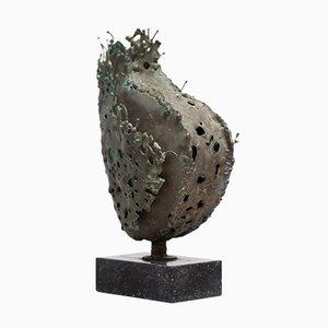 Mid-Century Bronze Sculpture