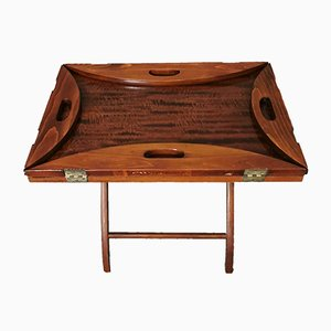 Rosewood Coffee Table by Svend Langkilde for Langkilde Mobler, Denmark, 1950s