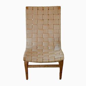 Eva Chairs by Bruno Mathsson for Firma Karl Mathsson, 1941, Set of 2