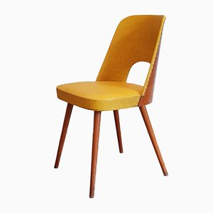 Dining Chairs by Oswald Haerdtl for Thonet, 1950s, Set of 4
