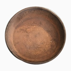 18th Century Black Hafter Bowl