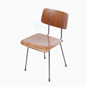 Vintage 1262 Chair by André Cordemeyer for Gispen