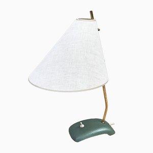 Schreibtischlampe, 1950er