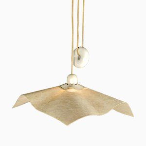 Area Counterweight Pendant Lamp by Mario Bellini for Artemide, 1970s