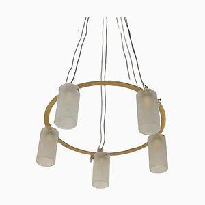 Italian Pendant Lamp, 1990s