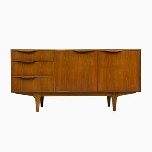Mid-Century Teak Dunvegan Toy Sideboard by Tom Robertson for McIntosh, 1960s