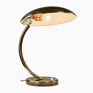 Bauhaus Model 6751 Table Lamp by Christian Dell for Kaiser Idell / Kaiser Leuchten, 1950s