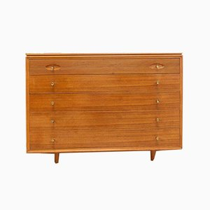 Mid-Century Hamilton Chest of Drawers by Robert Heritage for Archie Shine